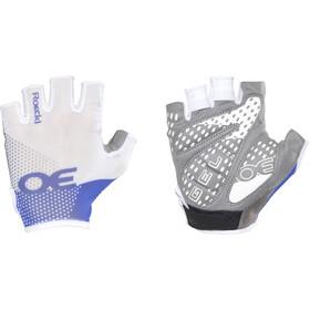 Roeckl Idro Handschuhe weiß/blau